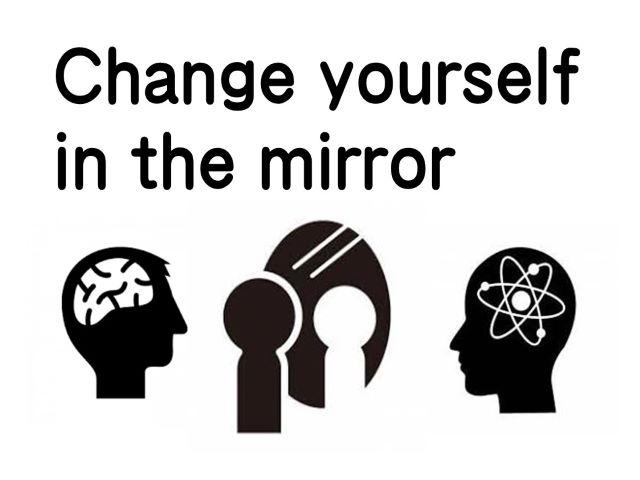 change  yourself  i